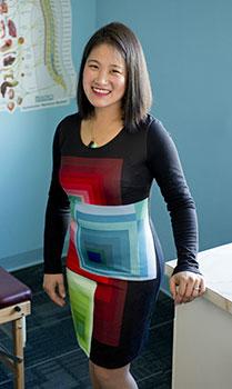 Dr. Sabrina Chen-See