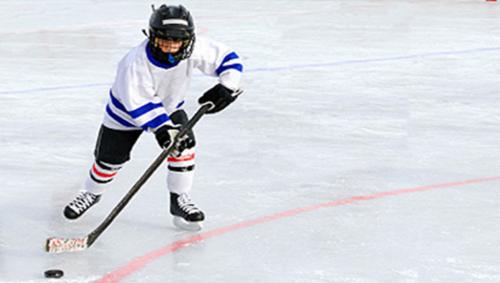 HockeyKid